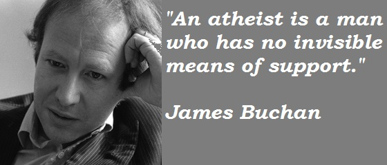 James Buchan's quote #1