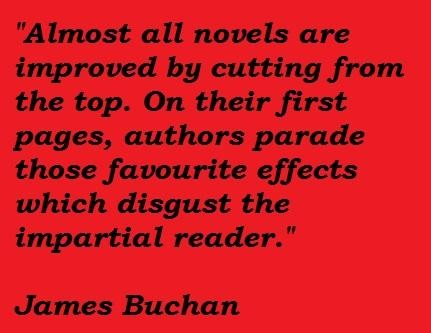 James Buchan's quote #7
