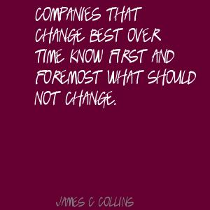 James C. Collins's quote #6