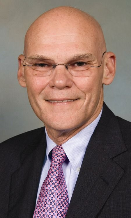 James Carville's quote #1