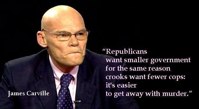 James Carville's quote #2