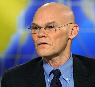 James Carville's quote #4