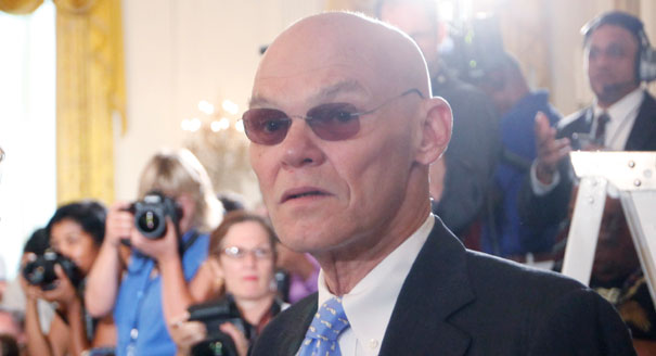 James Carville's quote #6