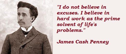 James Cash Penney's quote #2