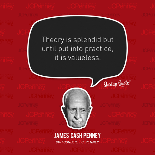 James Cash Penney's quote #6