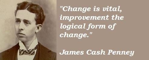 James Cash Penney's quote #7