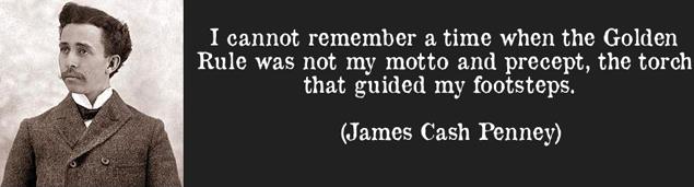 James Cash Penney's quote #8