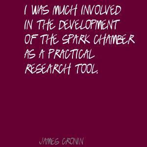 James Cronin's quote #7