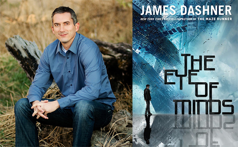 James Dashner's quote #1