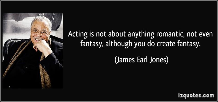 James Earl Jones's quote #6
