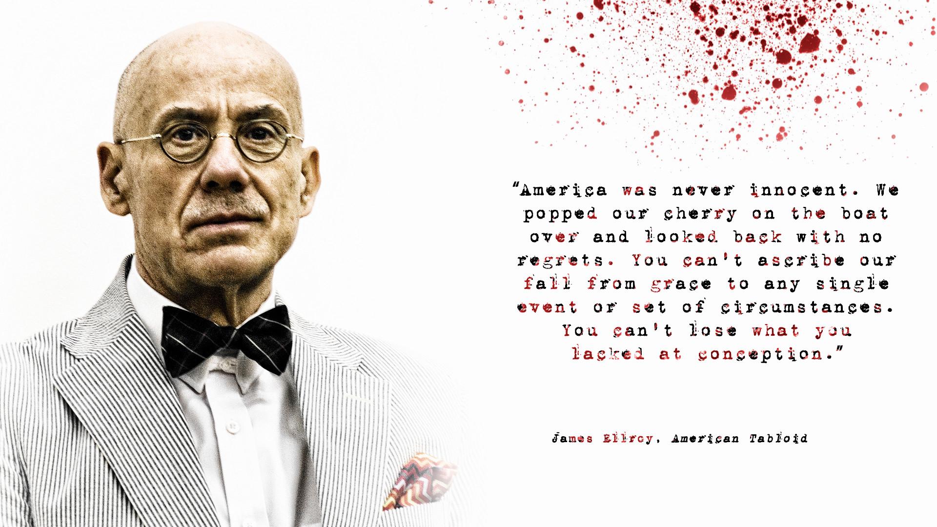 James Ellroy's quote #5