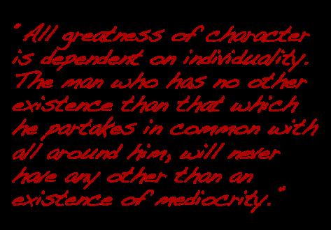James F. Cooper's quote #4