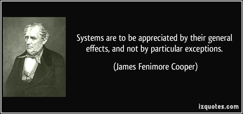 James F. Cooper's quote #2