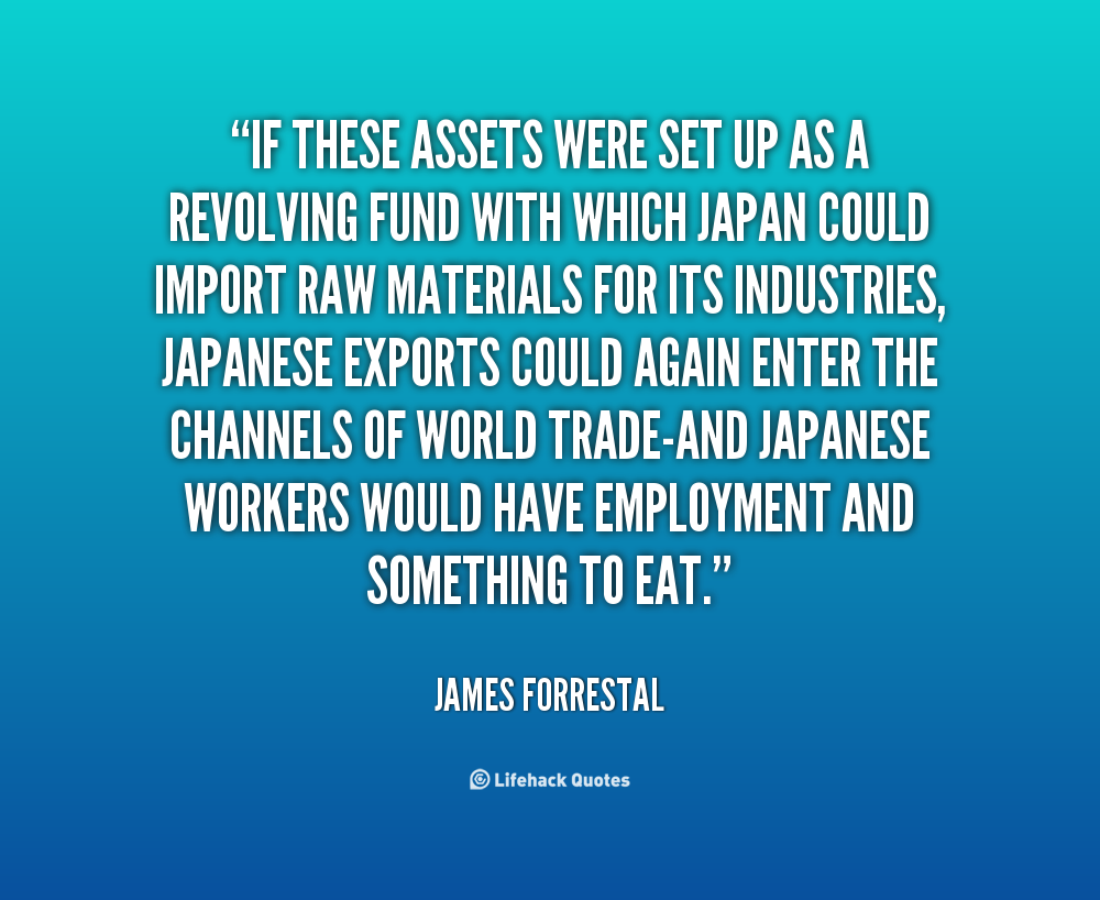 James Forrestal's quote #3