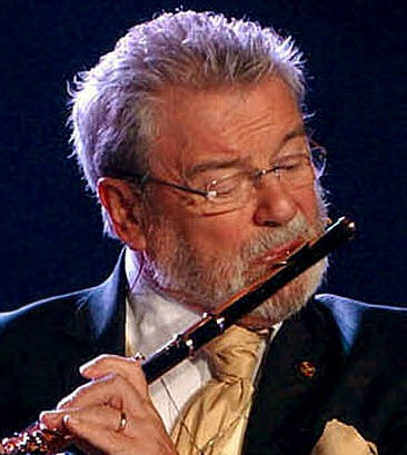 James Galway's quote #1