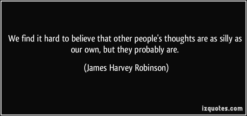 James Harvey Robinson's quote #2