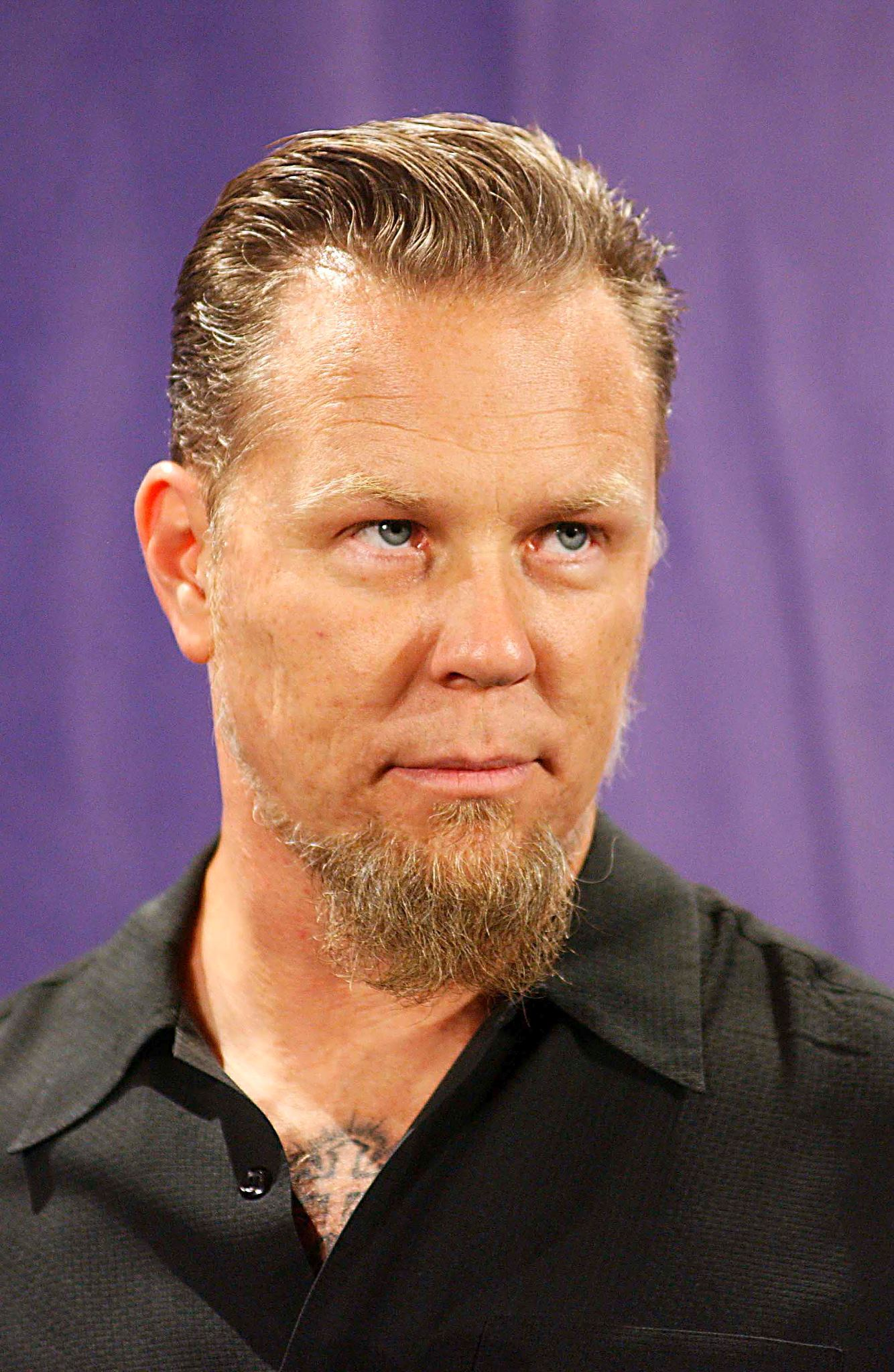 james hetfield biography james hetfield 39 s famous quotes sualci quotes 2019. Black Bedroom Furniture Sets. Home Design Ideas