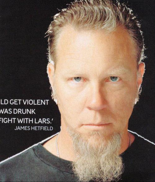 James Hetfield's quote #3