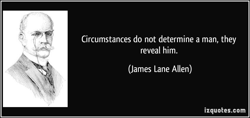 James Lane Allen's quote #1