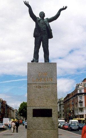 James Larkin's quote #7
