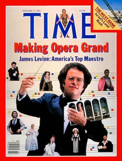 James Levine's quote #6
