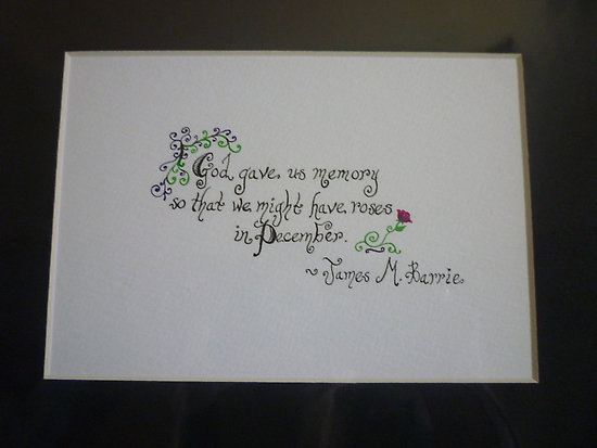 James M. Barrie's quote #4