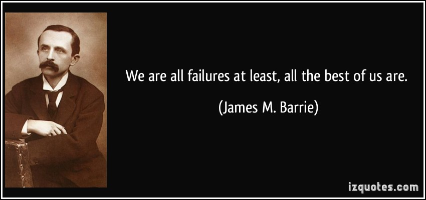 James M. Barrie's quote #5
