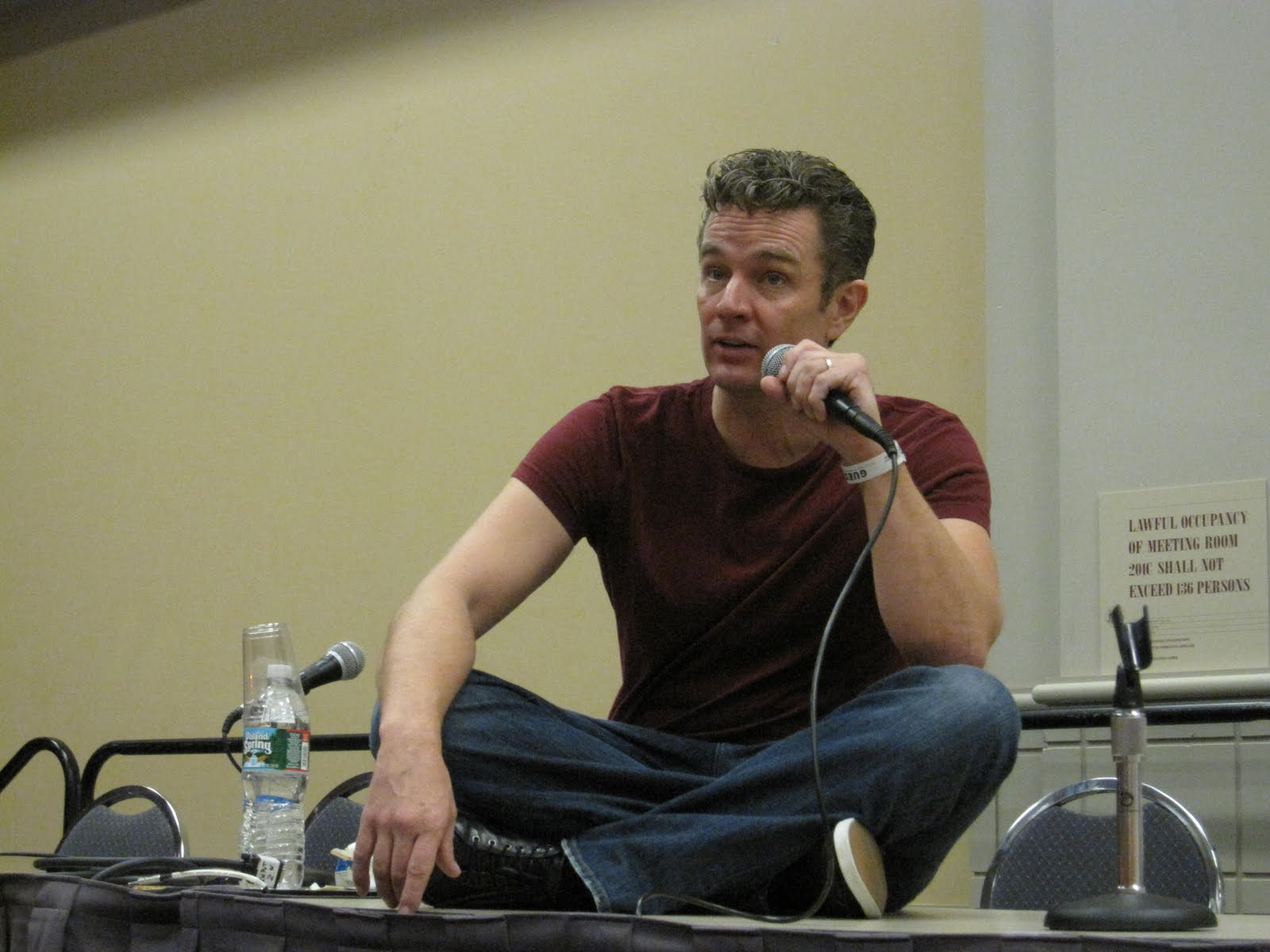 James Marsters's quote #4