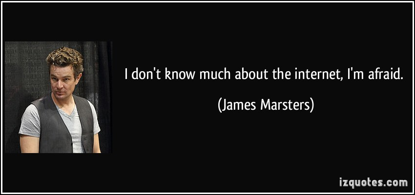 James Marsters's quote #2