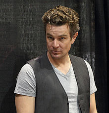 James Marsters's quote #7