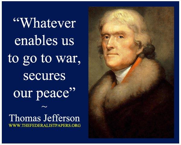 James Monroe's quote #1