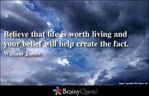 James quote #5