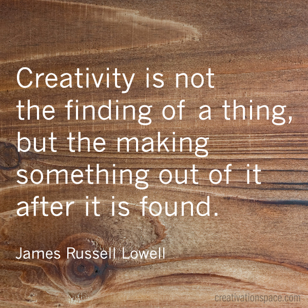 James Russell Lowell's quote #1