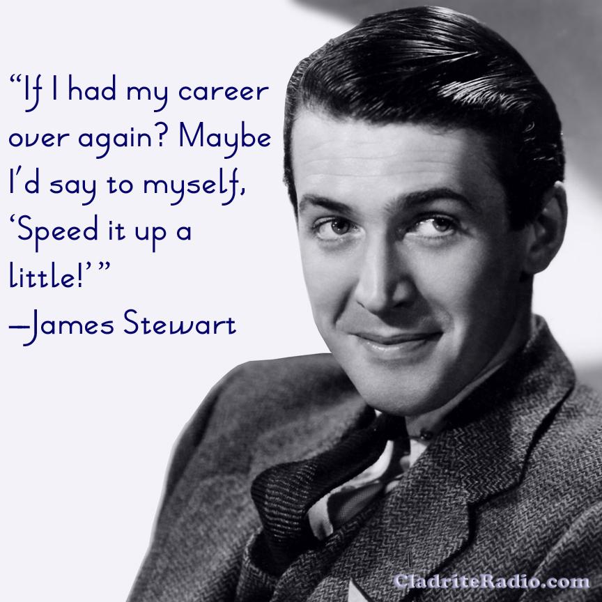 James Stewart's quote #1