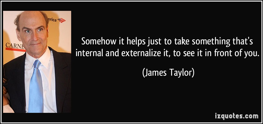 James Taylor quote #1