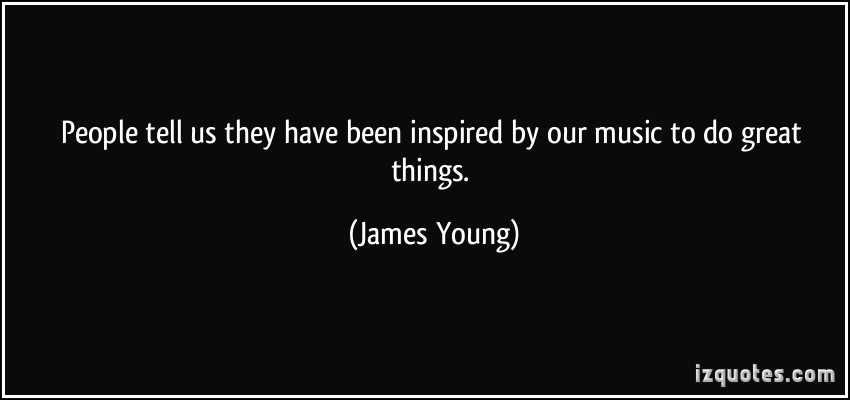 James Young's quote #5