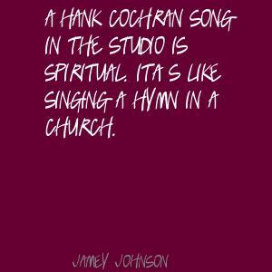 Jamey Johnson's quote #6