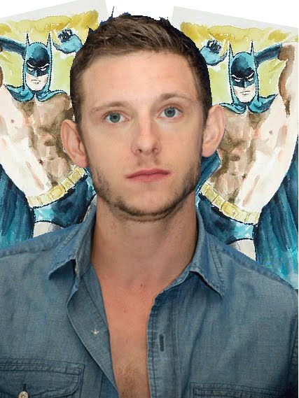 Jamie Bell's quote #2