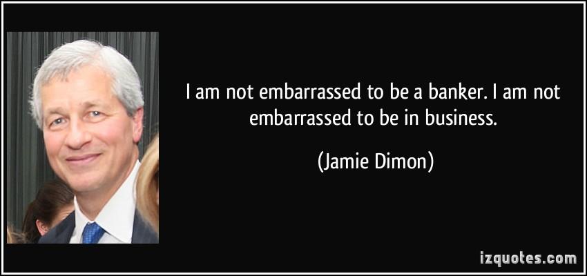 Jamie Dimon's quote #4
