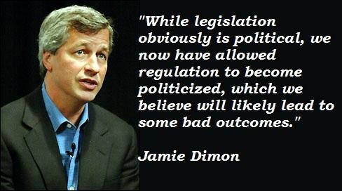 Jamie Dimon's quote #5