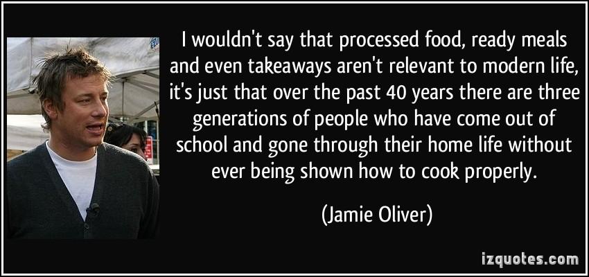 Jamie Oliver's quote #3