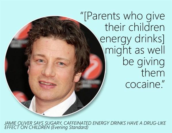 Jamie Oliver's quote #7