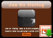 Jan de Hartog's quote #1