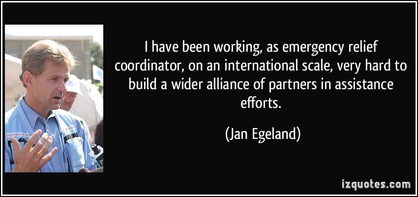 Jan Egeland's quote #4