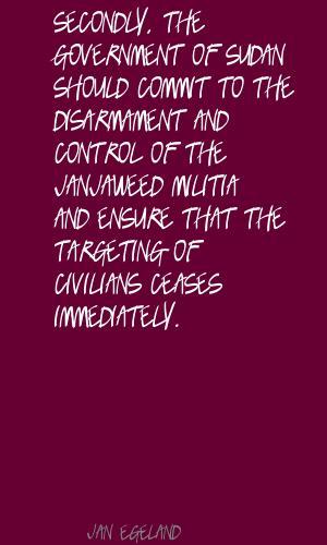 Jan Egeland's quote #3