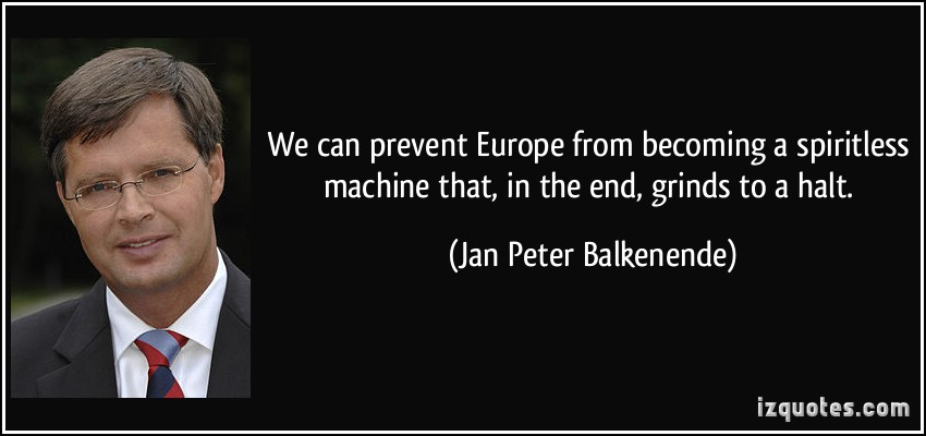 Jan Peter Balkenende's quote #2