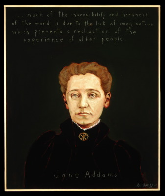 Jane Addams's quote #2