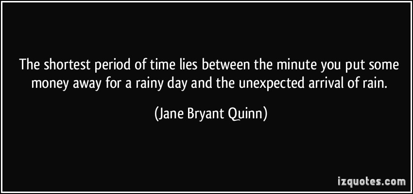 Jane Bryant Quinn's quote #4