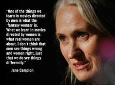 Jane Campion's quote #7