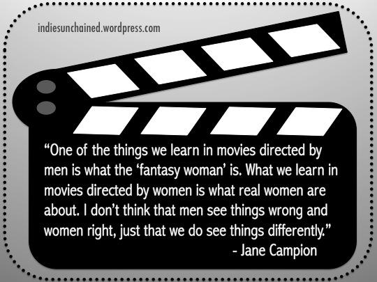 Jane Campion's quote #2